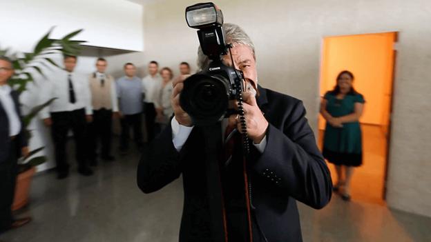 The Edge of Democracy Lula