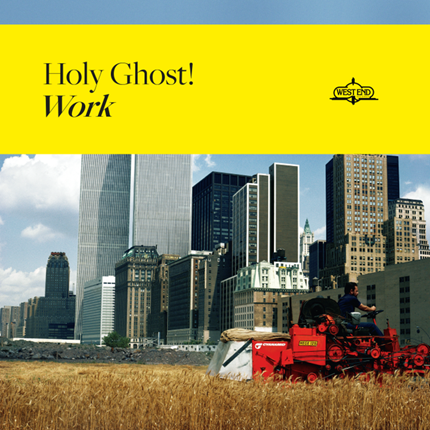 music roundup Holy Ghost