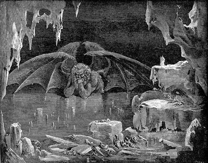 Inferno Satan