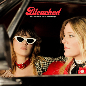 music roundup Bleached