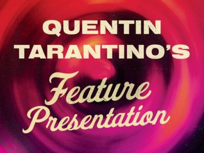 Tarantino Podcast of the Week