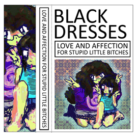 Bandcamp Picks Black Dresses