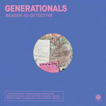 music roundup Generationals