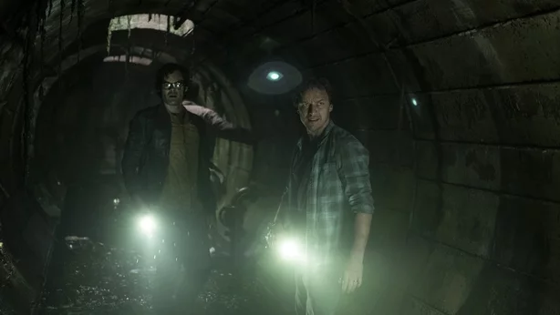 It: Chapter 2 sewer