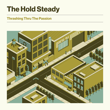 music roundup The Hold Steady