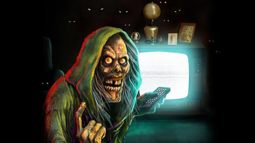 TV Roundup Creepshow