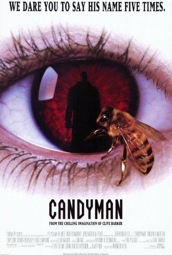 Hooptober Candyman