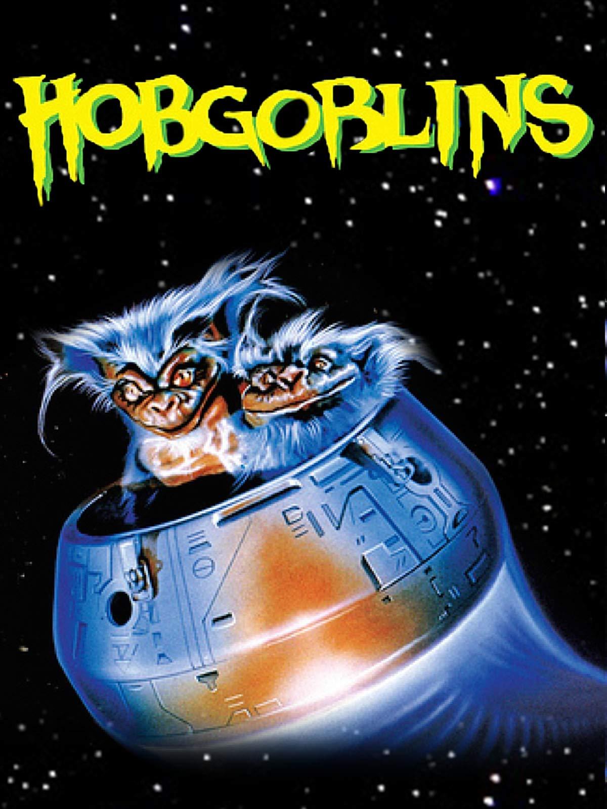 Hooptober Hobgoblins