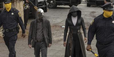 TV roundup Watchmen