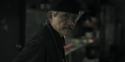The Chef Hao Zheng