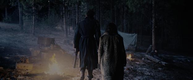 Under Darkness camp