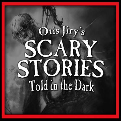 horror podcasts Otis Jiry