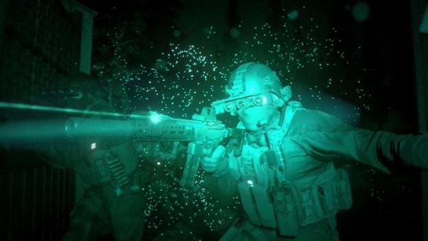 Modern Warfare F