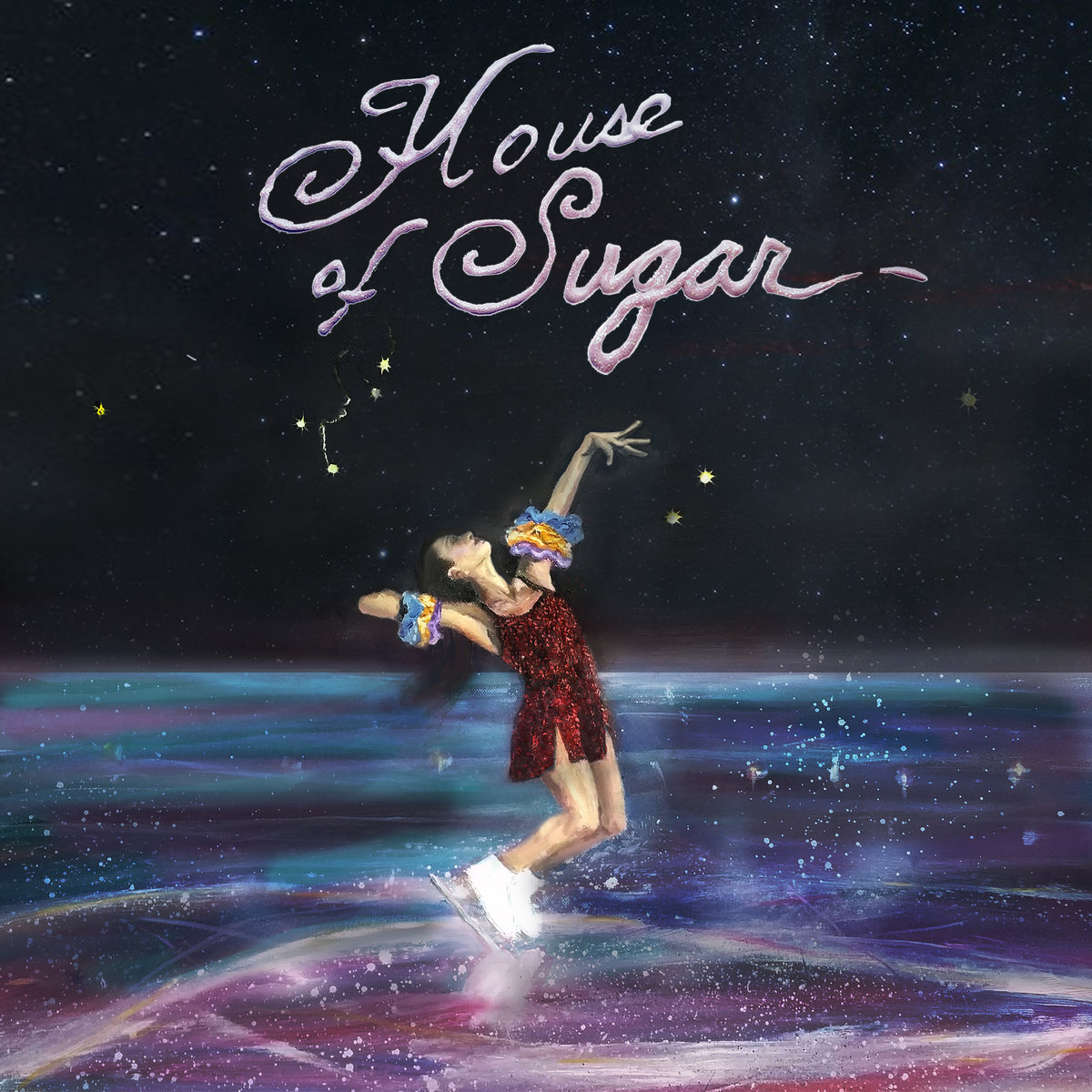 House of Sugar cover