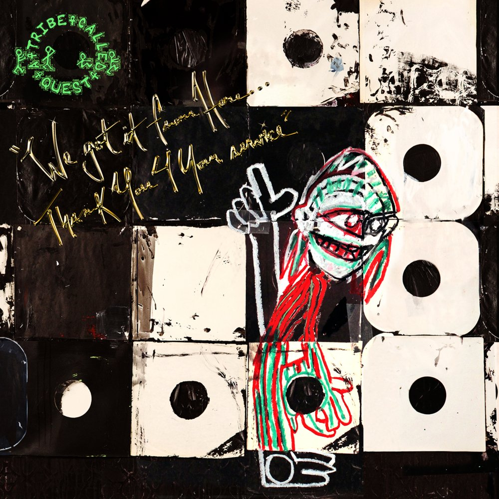 2010s A Tribe Called Quest
