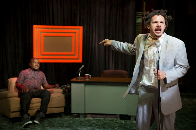 TV shows The Eric Andre Show