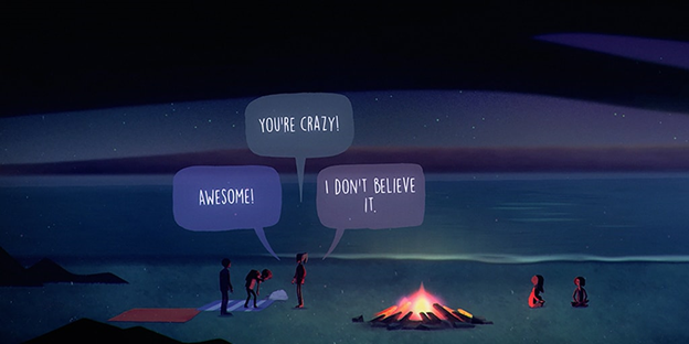 games Oxenfree