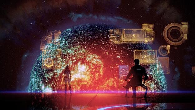 games Mass Effect 2