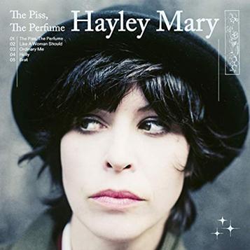 music roundup Hayley Mary