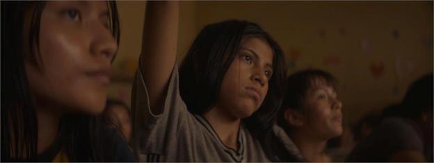 short films Saria