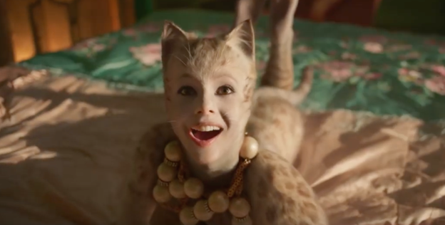 films Cats