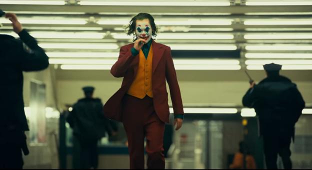 films Joker