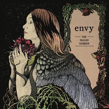 music roundup Envy