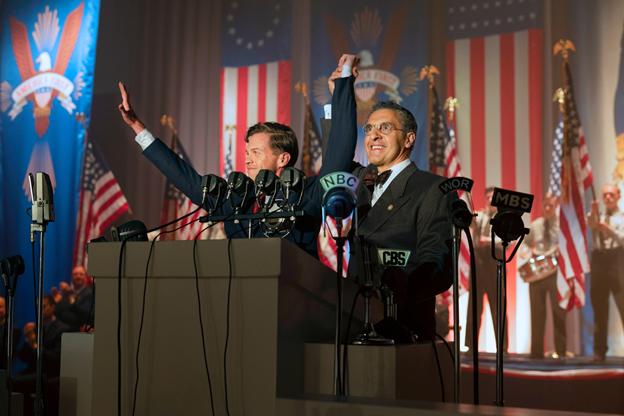 TV roundup The Plot Against America