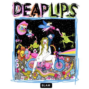 music roundup Deap Lips