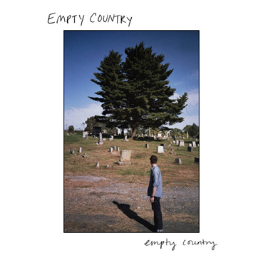 Bandcamp Picks Empty Country