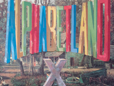 Alphabetland cover