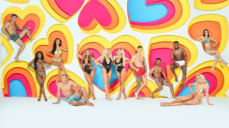 These Trying Times Love Island