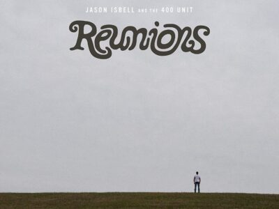 Reunions cover