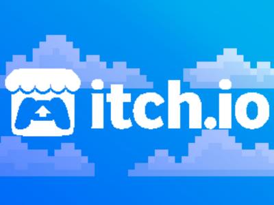 itch.io cover