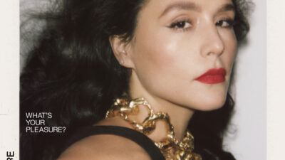 music roundup Jessie Ware cover