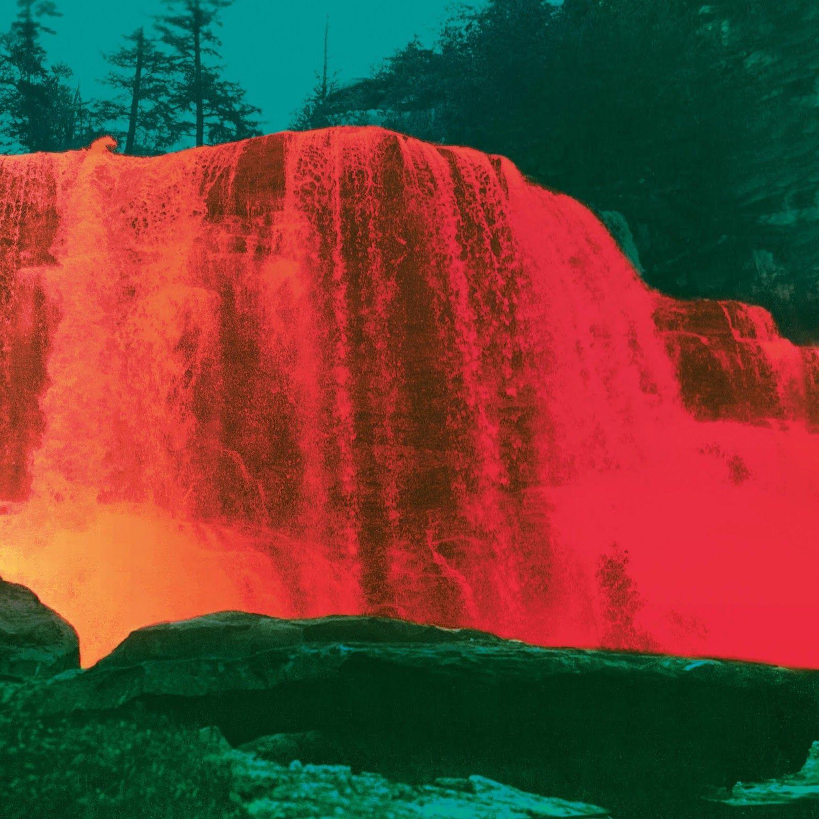 music roundup The Waterfall II
