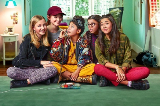 TV roundup The Baby-Sitters Club