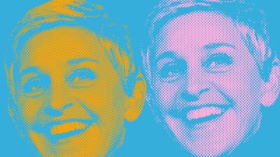Ellen cover
