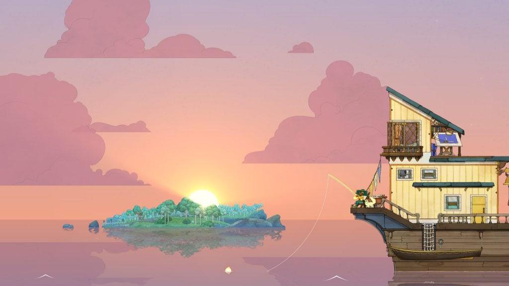 Spiritfader Screenshot