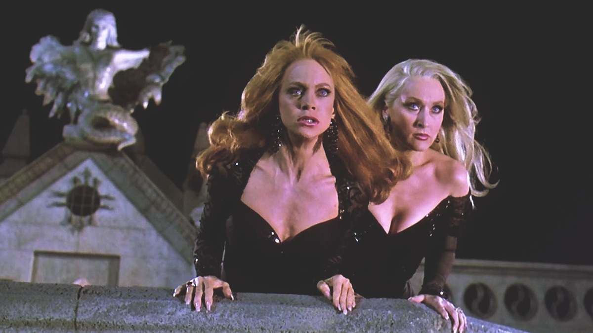 Death Becomes Her Movie