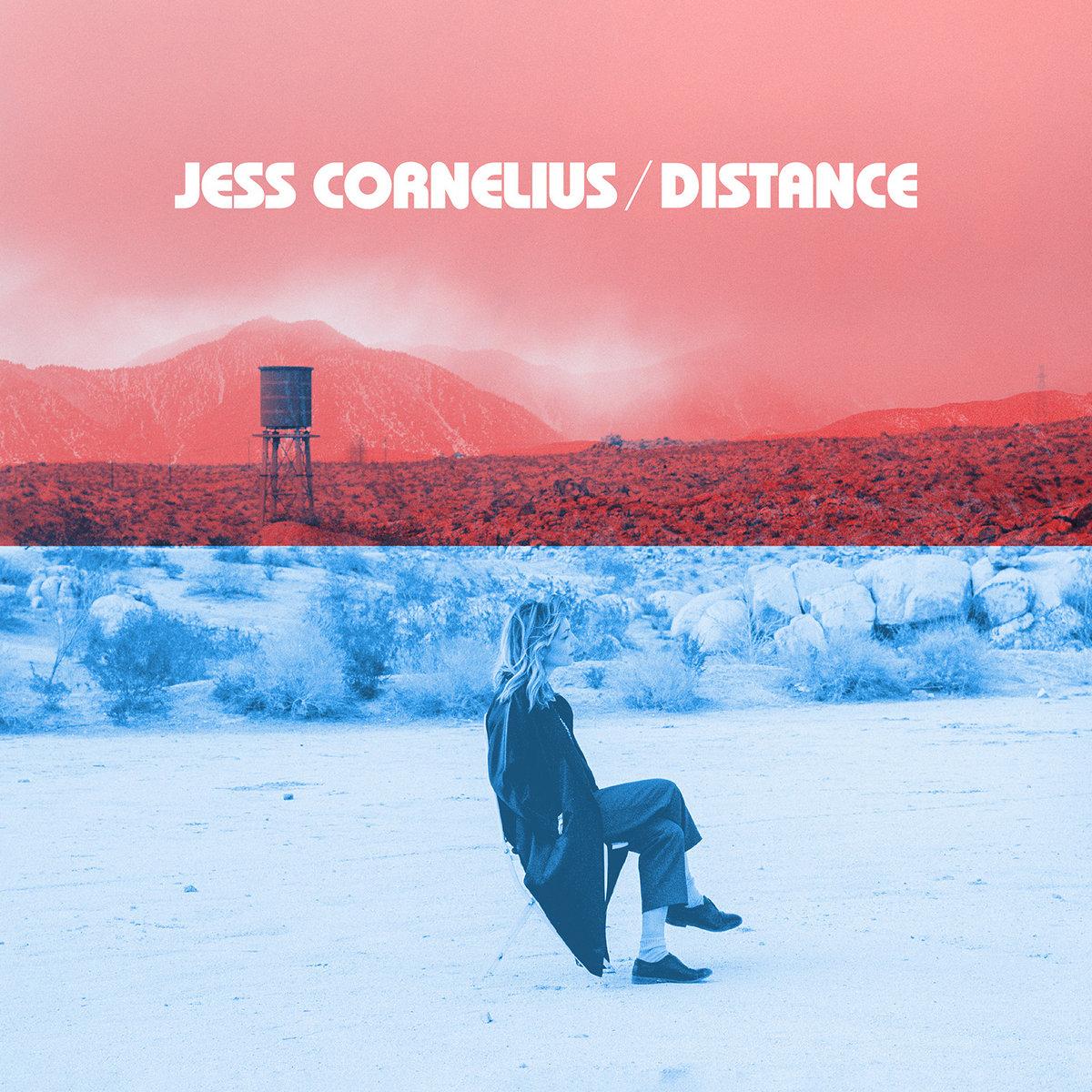 Jess Cornelius Distance