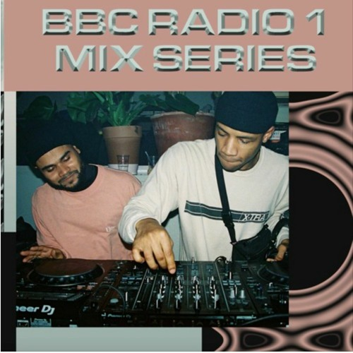 AceMoMA - HAUS OF ALTR BBC RADIO 1 MIX
