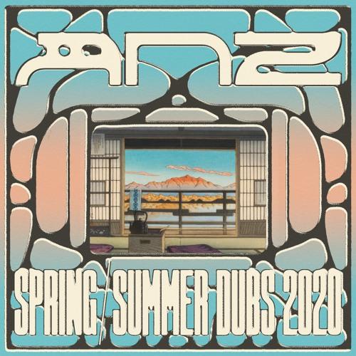 Anz - Spring / Summer Dubs 2020