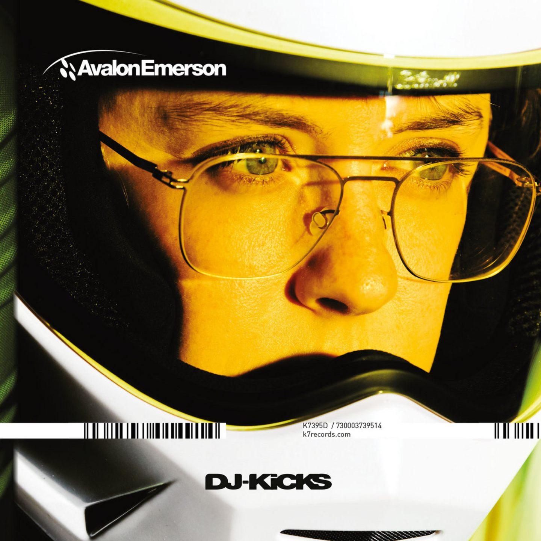 Avalon Emerson - DJ-KICKS