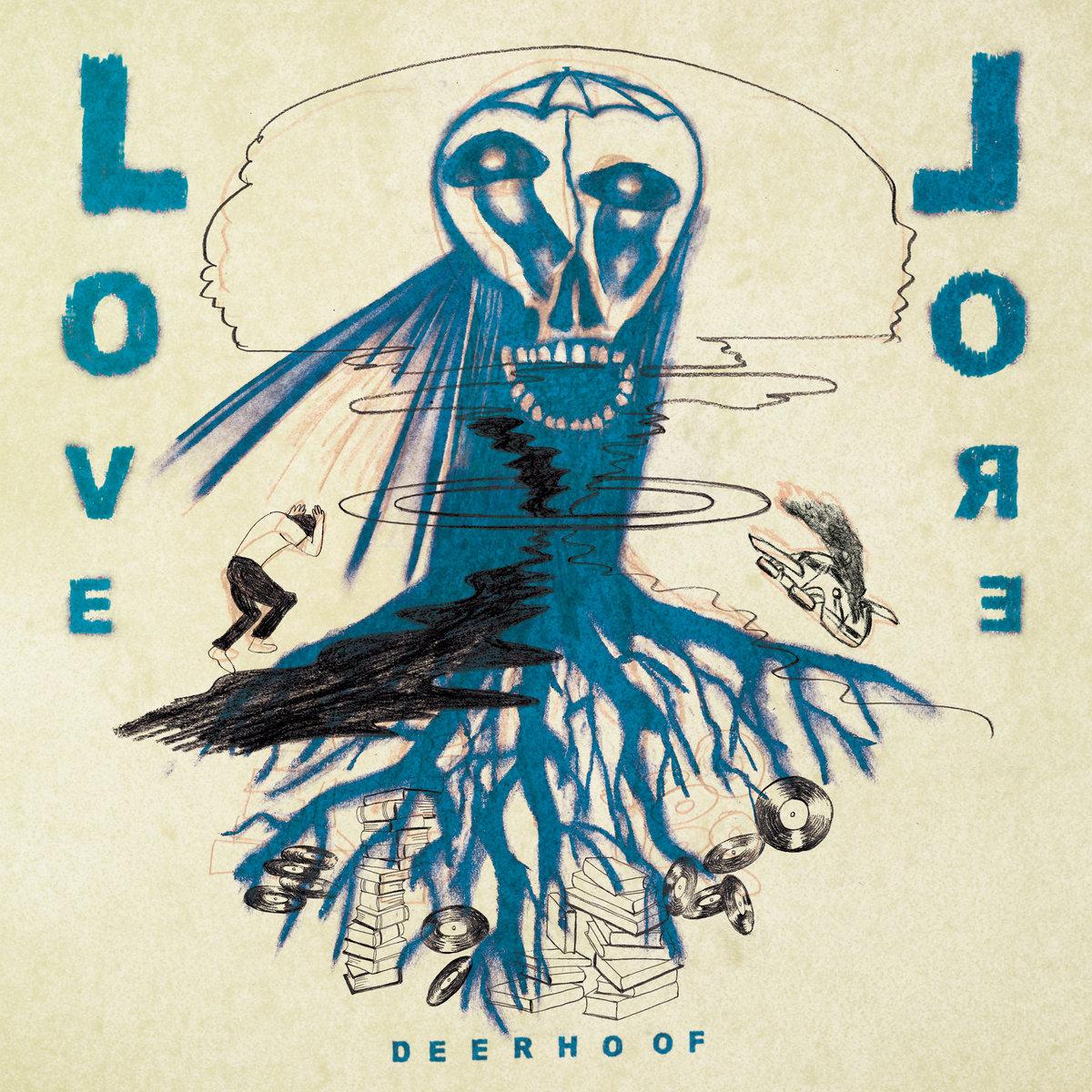 Deerhoof Love-Lore