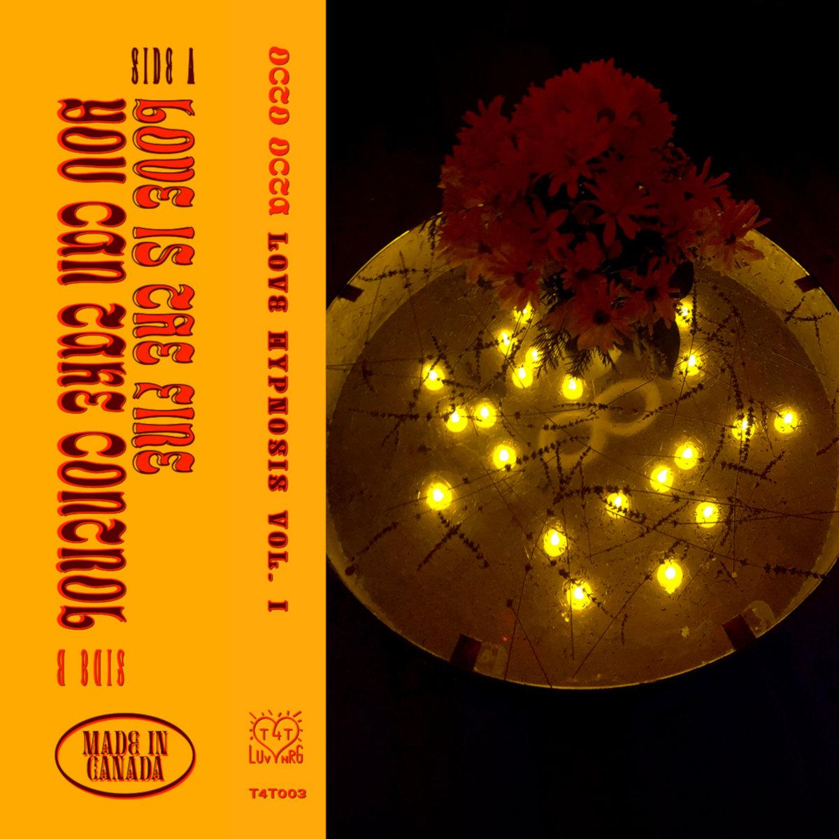 Octo Octa - LOVE HYPNOSIS (T4T003)