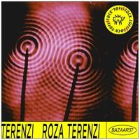 Roza Terenzi - BAZAAR 37