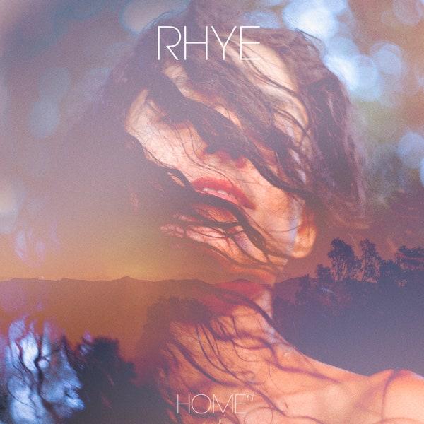 Rhye Home Album Cover