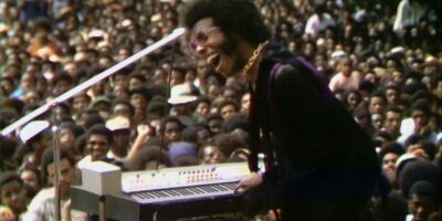 Summer of Soul Questlove movie