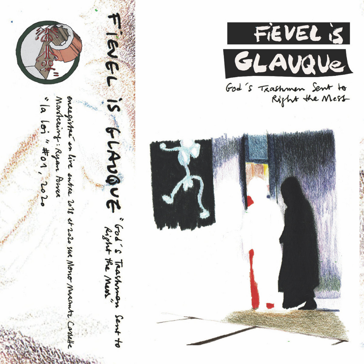 Fievel Is Galaque